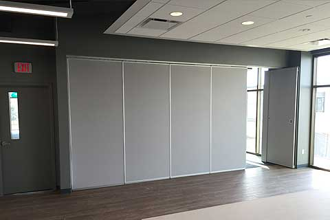 Folding Partitions Operable Partitions Folding